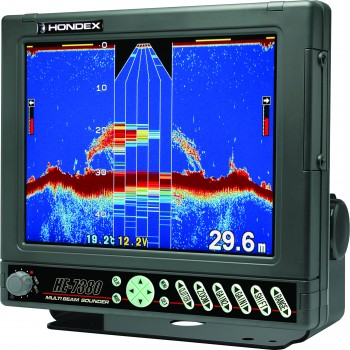 Hondex HE-7380 Multiple Beam