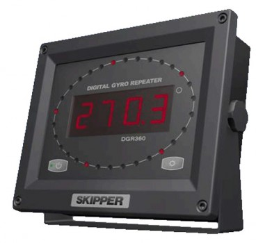 Skipper DGR360 Digital Gyro Repeater
