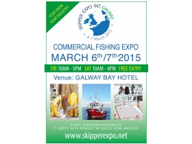 Skipper Expo Galway 2015